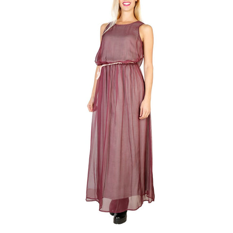 Women Silvian Heach - FCA16152VE Dress
