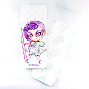 your favourite maid bookmark
