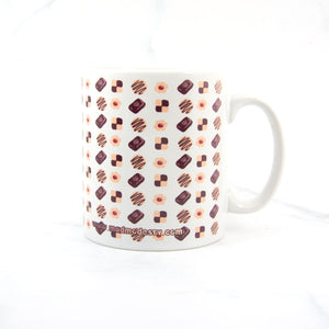 cute coffee mug - MadModesty