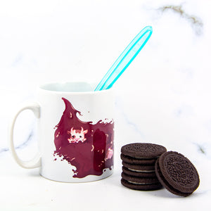 Kawaii Chocolate cow mug - MadModesty