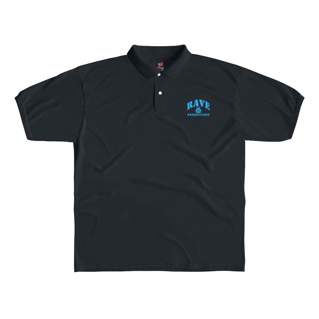 RAVE Productions Polo