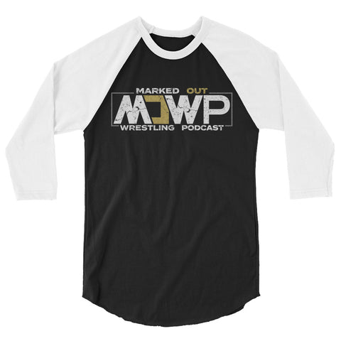 MOWP ELITE 3/4 SLEEVE