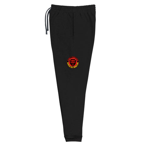KING OF PODCASTS UNISEX JOGGERS
