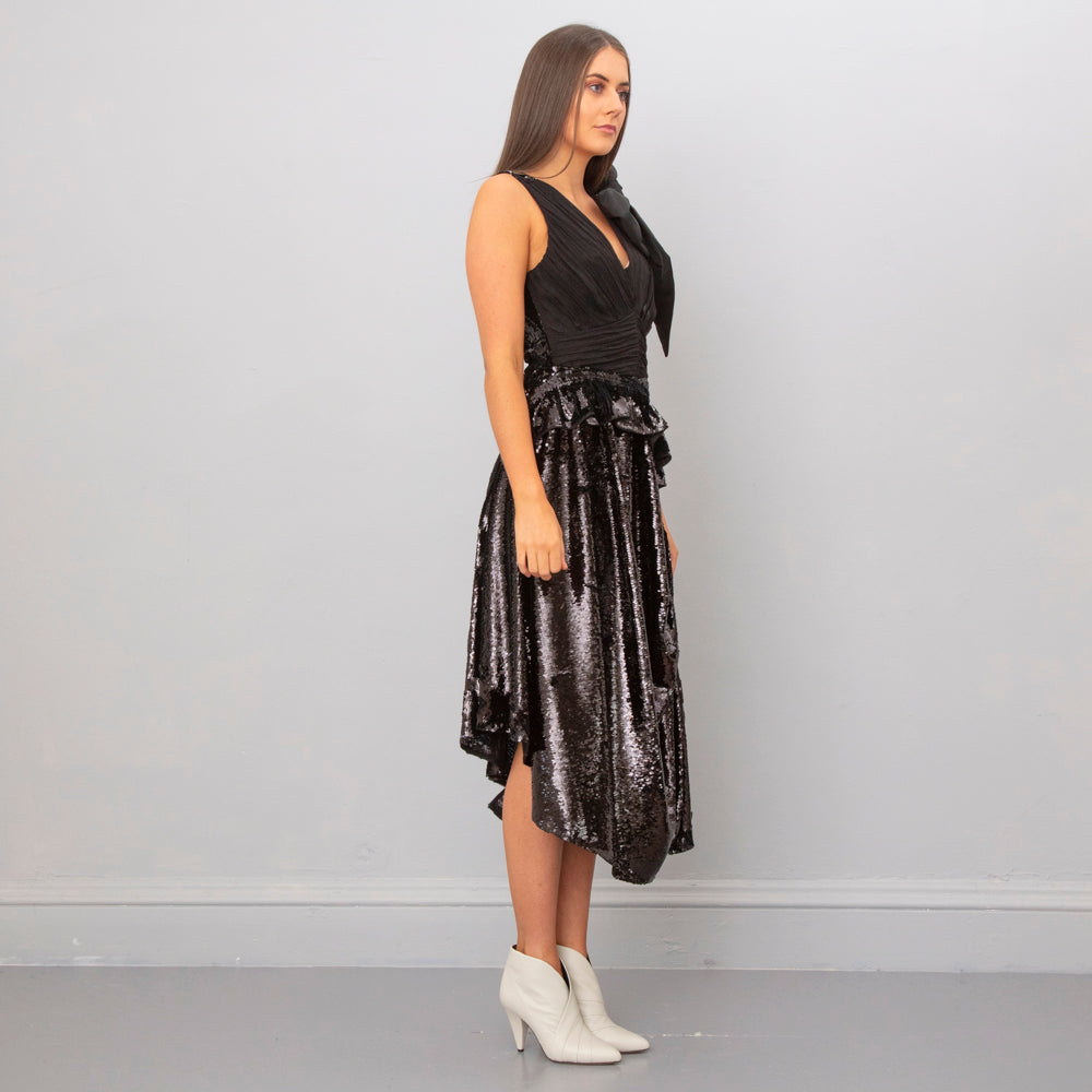 Preen Peggy Dress Shop the PREEN collection at Costume, Dublin. Ireland's leading luxury multi-brand store, home to a perfectly edited selection of the most coveted designer brands. Worldwide express delivery.