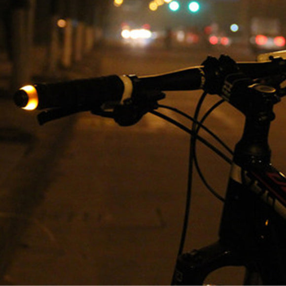 Bicycle Handle Turn Signal - Fam Gadgets