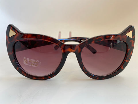 Cat Eye Sunglasses from Japan