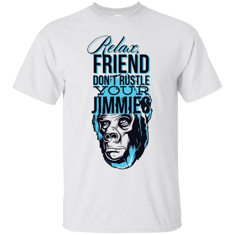 Relax Friend Tshirt Ultra Cotton T-Shirt