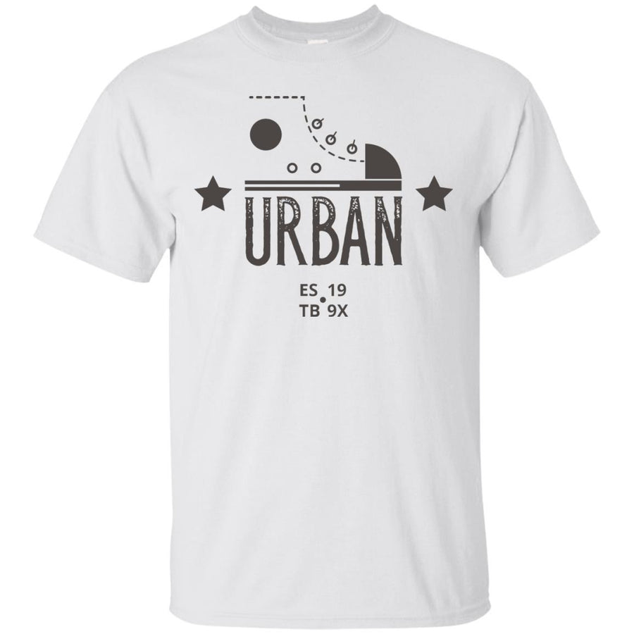 Urban Tshirt Ultra Cotton T-Shirt