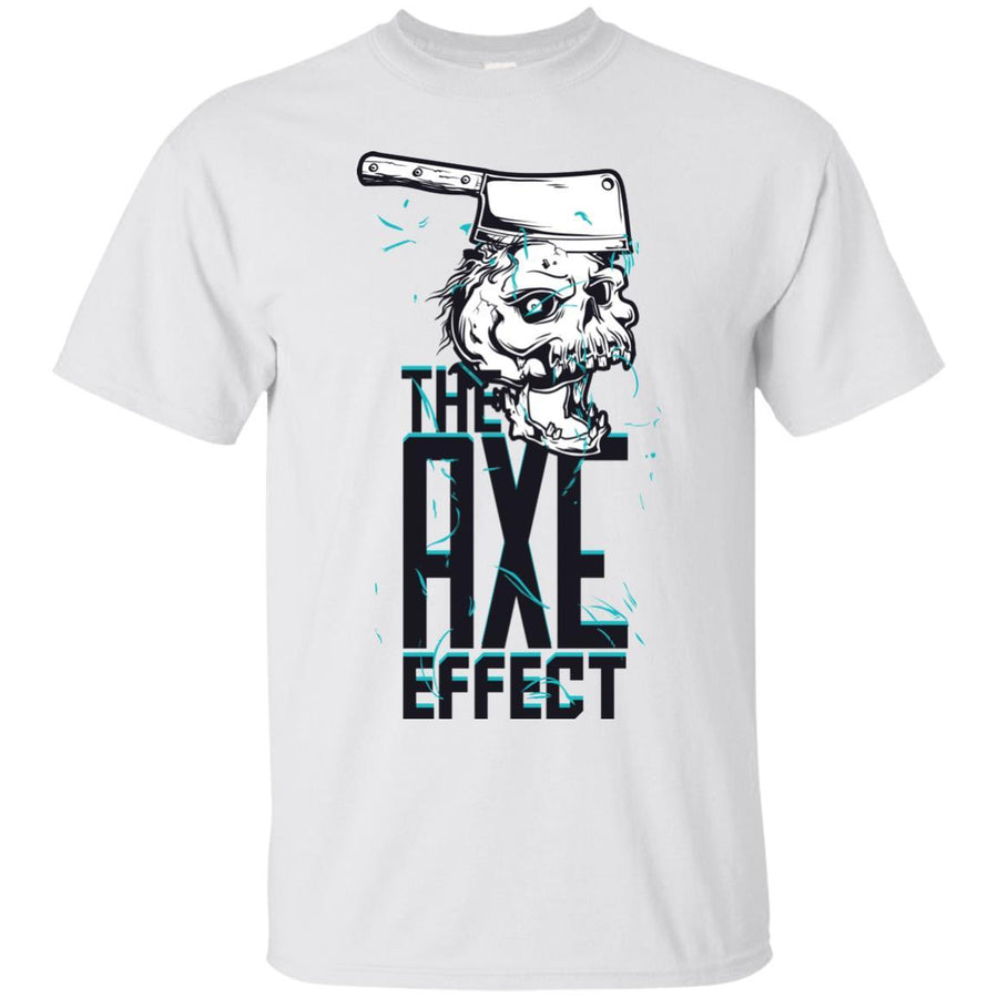 The Axe Effect Tshirt Ultra Cotton T-Shirt