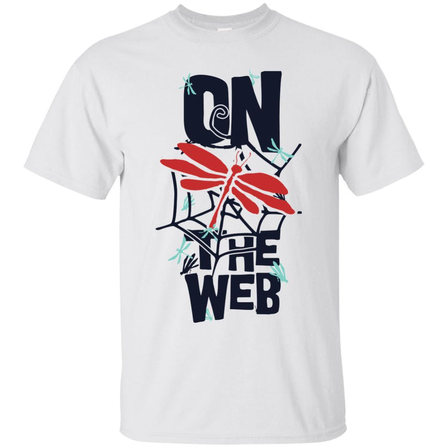 The Web Tshirt Ultra Cotton T-Shirt