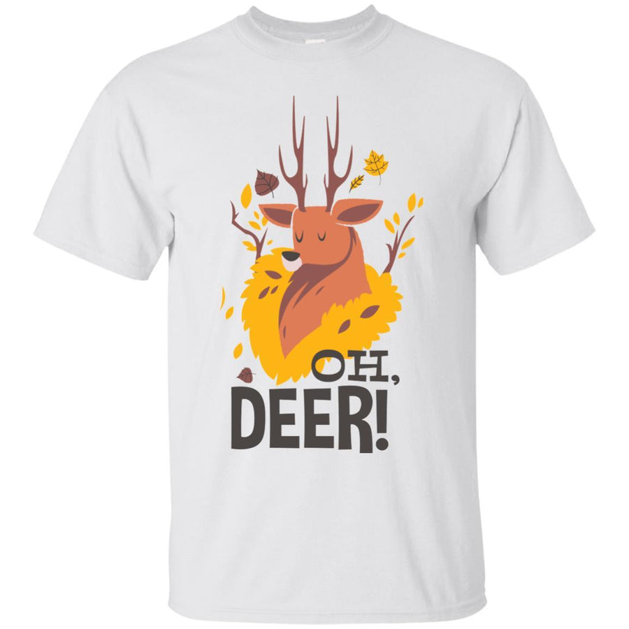 Oh Deer Tshirt Ultra Cotton T-Shirt
