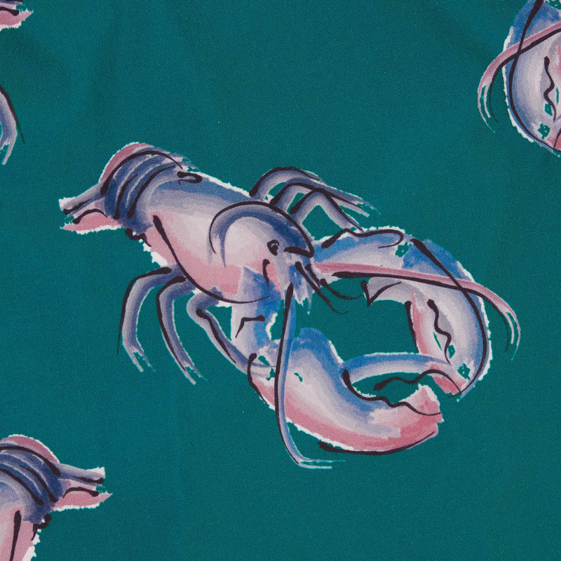 Lobsters - Kid's Swim Shorts