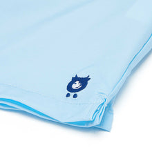 Load image into Gallery viewer, Baby Blue - Swim Shorts with Waterproof Pocket