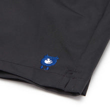 Load image into Gallery viewer, Charcoal - Swim Shorts with Waterproof Pocket