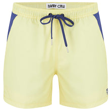 Load image into Gallery viewer, Lemon - Swim Shorts with Waterproof Pocket