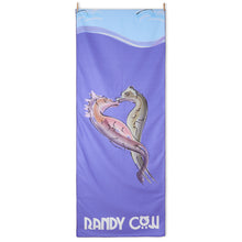 Load image into Gallery viewer, Seahorses - Quick Drying Microfibre Towel