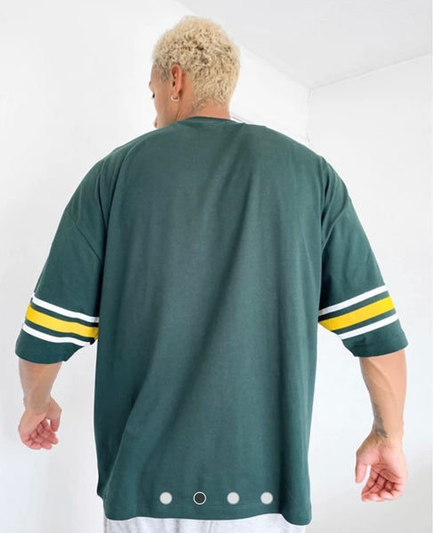 NFL Green Bay Packer T shirt
