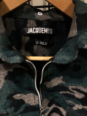 JACQUEMUS Shirt Jacket