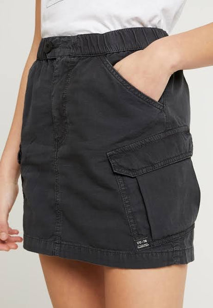 Urban Outfitters Denim Etek