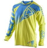 Cross Shirt Leatt Gpx 4.5 Lite Fluo Shirts