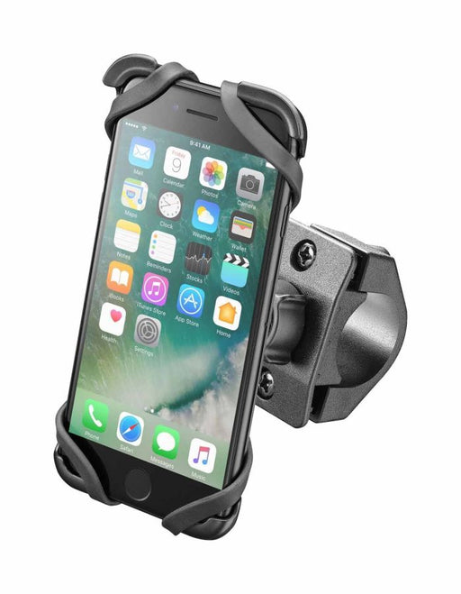 Interphone Smartphoneholder Motocradle Iphone 7 Navigatie En Communicatie Accessoires En Onderdelen