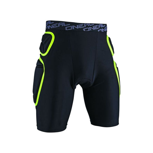 Protection Short Oneal Trail Zwart Protectie
