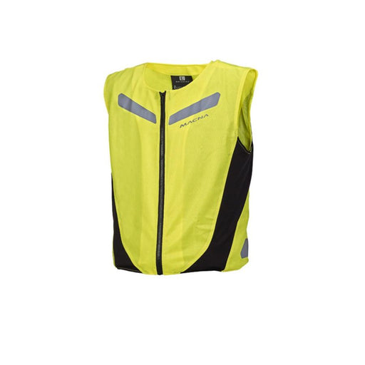 Reflectie Vest Macna Element Fluo