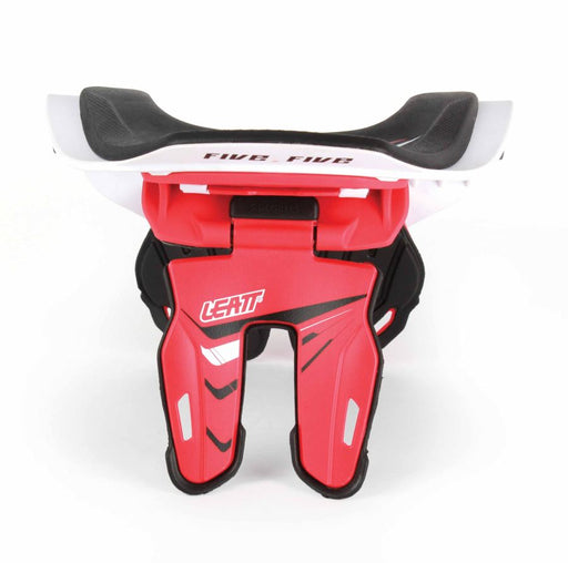Thoracic Pack Leatt Dbx Gpx 5.5 Junior Rood Protectie