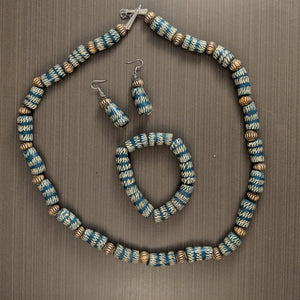 Paix Jewelry Set