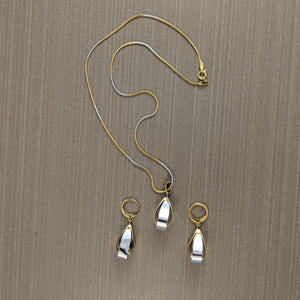 Gold Jewelry Sets