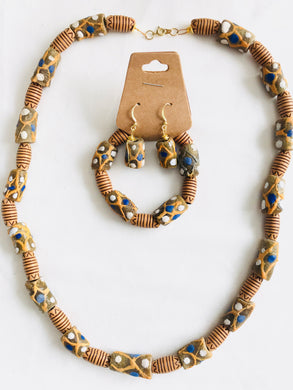Jardin Egypt Jewelry Set