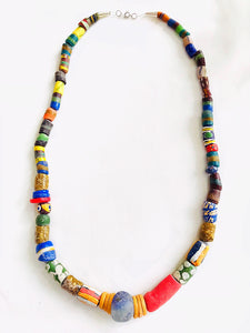 Festival Necklace