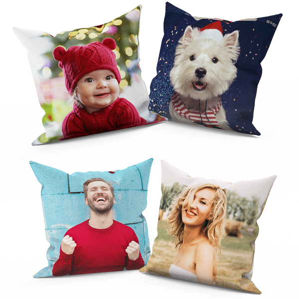 Custom pillowcase - Sweet Memory