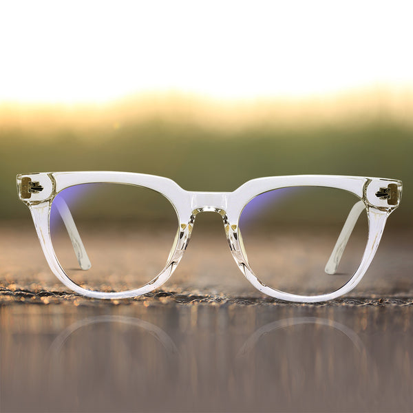 Anti Blue Ray Glass Blue Light Blocking Computer Reading Gaming Glasses eye protection glass