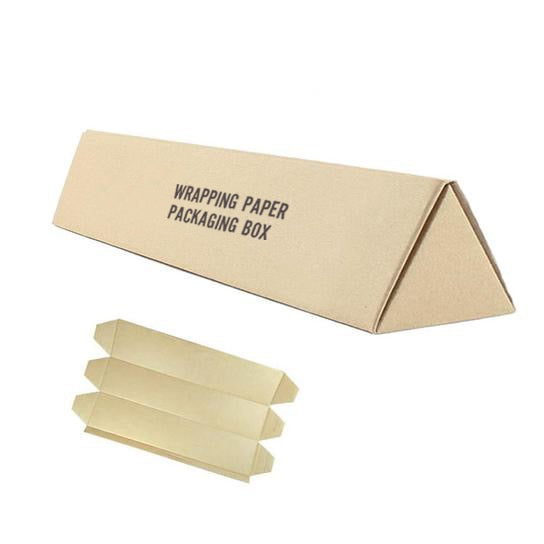 Wrapping Paper Packaging Box