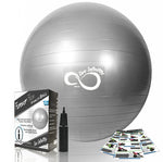 Professional Grade Anti Burst Exercise Ball - Rosemary's Fitness Store