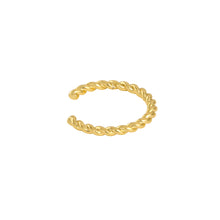 Laden Sie das Bild in den Galerie-Viewer, Earcuff 'Summer' | Gold