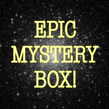 Load image into Gallery viewer, EPIC MYSTERY BOX