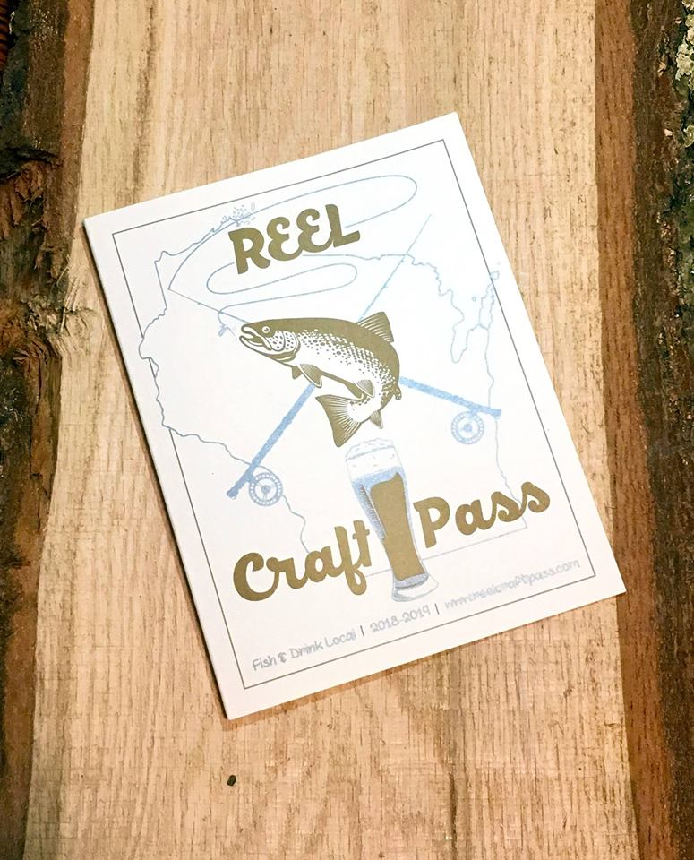2020 Wisconsin Reel Craft Pass