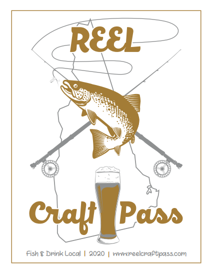 2021 New Hampshire Reel Craft Pass
