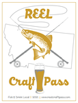 2021 Montana Reel Craft Pass