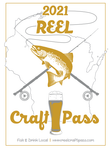 2021 Wisconsin Reel Craft Pass