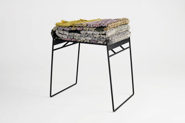 Seasons Rug Stool