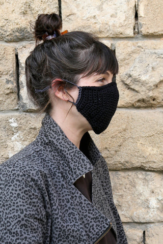 Rebel Mask DIY Kit