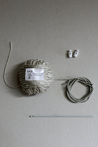 Monochrome Mask DIY Kit