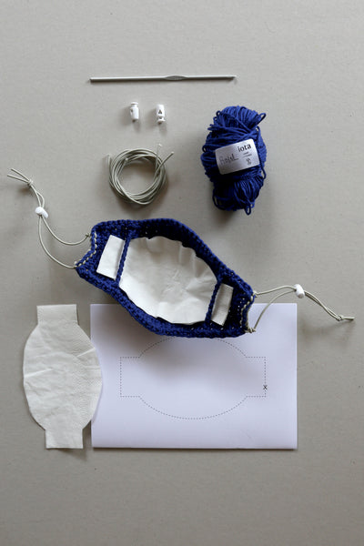 Royal Mask DIY Kit