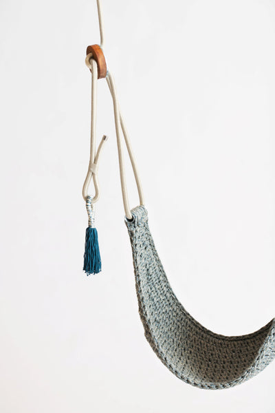 Ocean Outdoor Saddle Swing