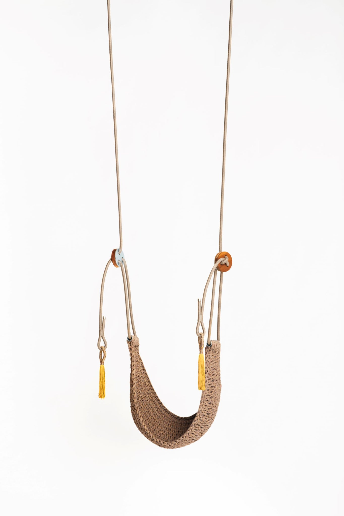 Ginger Outdoor Saddle Swing