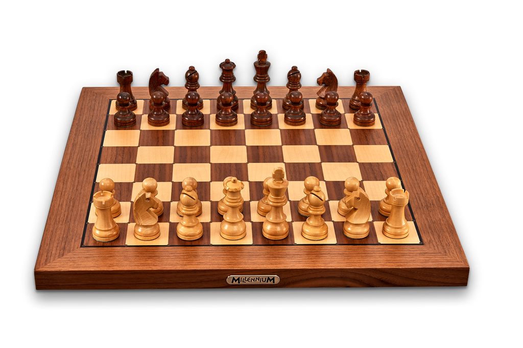 Chess Computer MILLENNIUM ChessGenius Exclusive - chess24