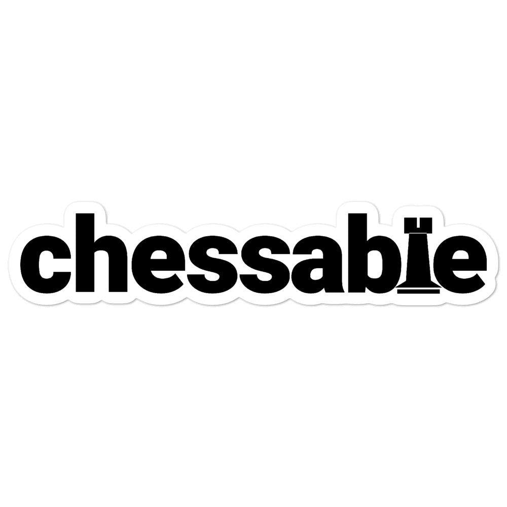 Chessable Sticker - chess24